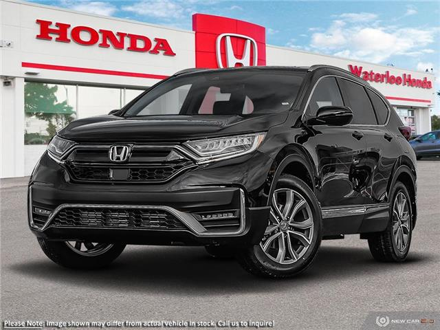 2020 Honda CR-V Touring (Stk: H6620) in Waterloo - Image 1 of 23
