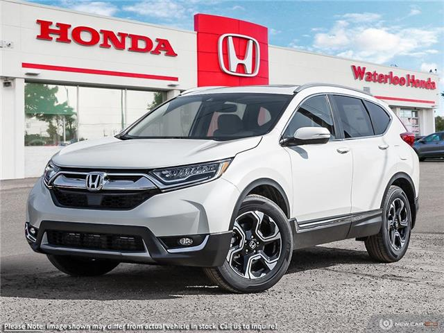 2019 Honda CR-V Touring (Stk: H5218) in Waterloo - Image 1 of 23