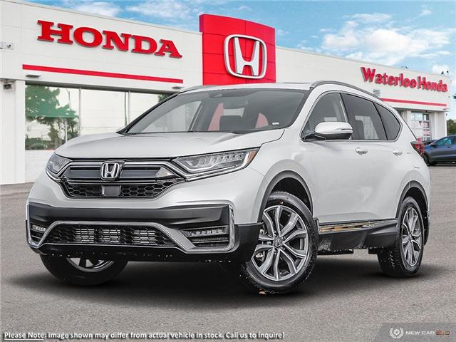 2020 Honda CR-V Touring (Stk: H6758) in Waterloo - Image 1 of 23
