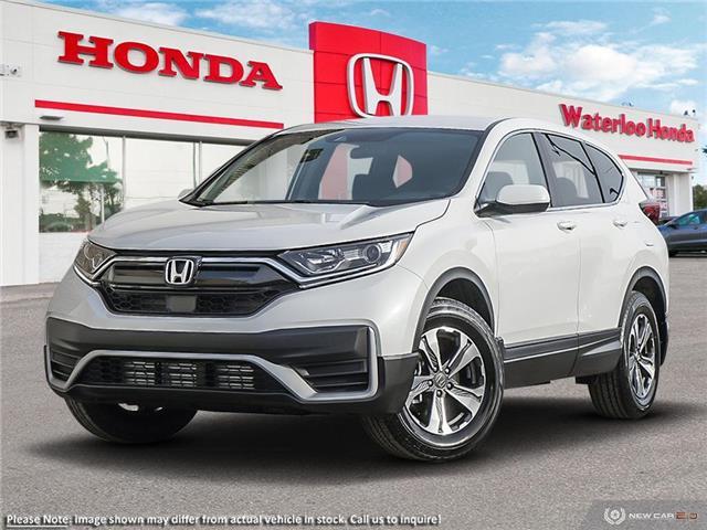 2020 Honda CR-V LX (Stk: H6628) in Waterloo - Image 1 of 7