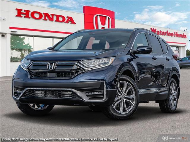 2020 Honda CR-V Touring (Stk: H6904) in Waterloo - Image 1 of 23