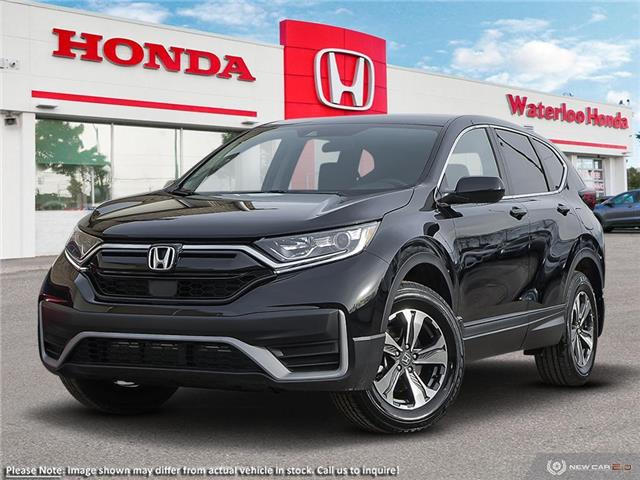 2020 Honda CR-V LX (Stk: H6901) in Waterloo - Image 1 of 23