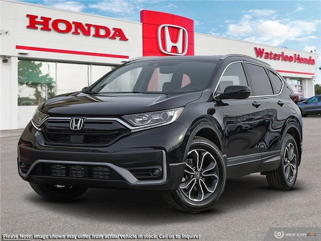 2020 Honda CR-V EX-L (Stk: H6743) in Waterloo - Image 1 of 23