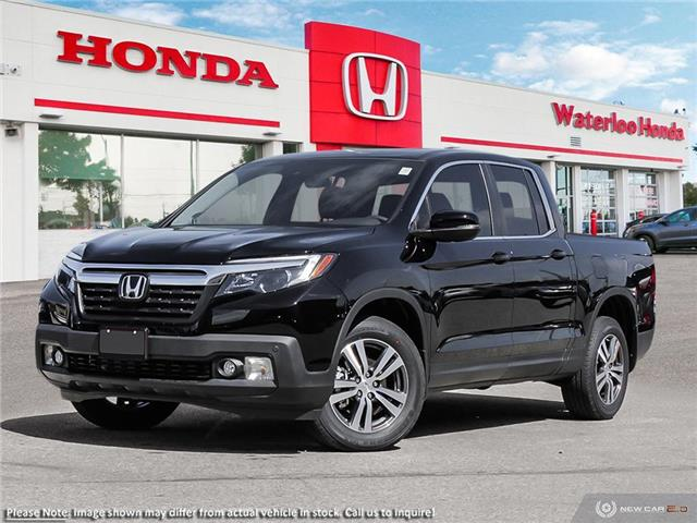 2020 Honda Ridgeline EX-L (Stk: H6850) in Waterloo - Image 1 of 23