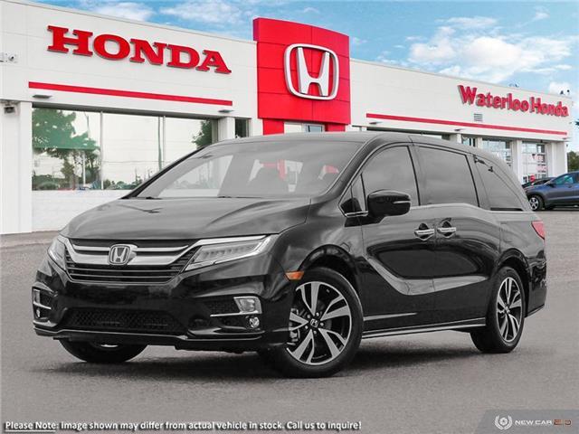 2020 Honda Odyssey Touring (Stk: H7149) in Waterloo - Image 1 of 23