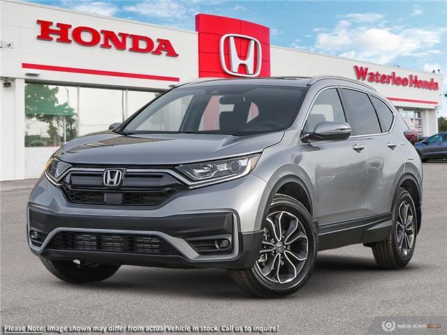 2020 Honda CR-V EX-L (Stk: H7151) in Waterloo - Image 1 of 16