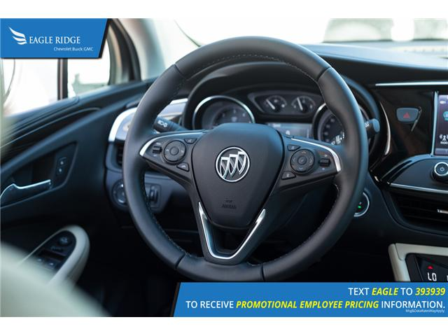 2019 Buick Envision Preferred (Stk: 94302A) in Coquitlam - Image 16 of 22