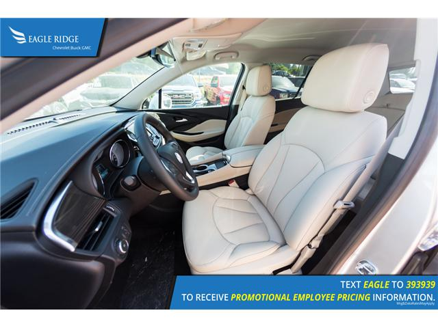 2019 Buick Envision Preferred (Stk: 94302A) in Coquitlam - Image 10 of 22