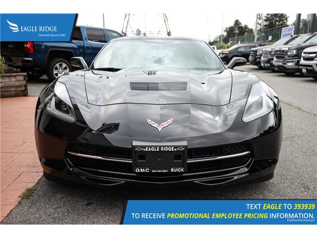 2019 Chevrolet Corvette Stingray (Stk: 93201A) in Coquitlam - Image 2 of 15