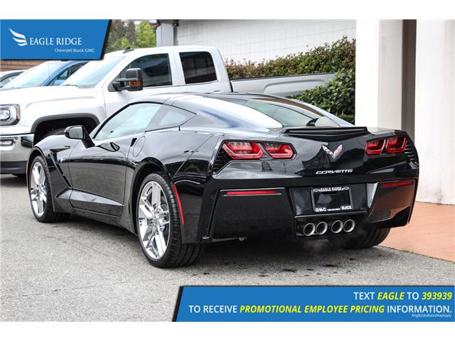 2019 Chevrolet Corvette Stingray (Stk: 93201A) in Coquitlam - Image 5 of 15