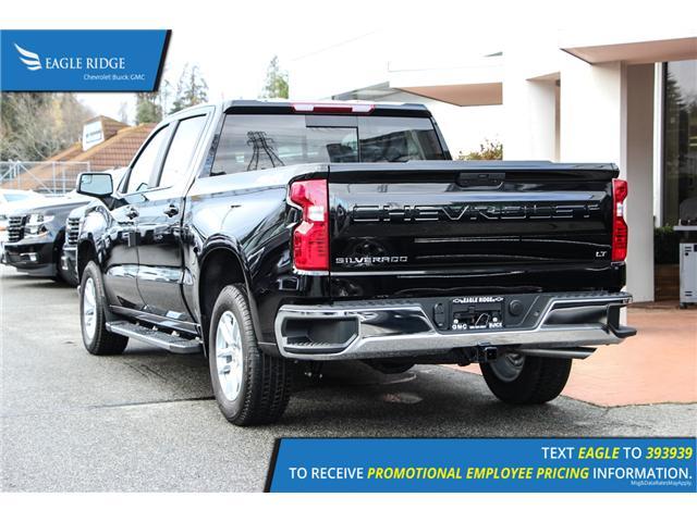 2019 Chevrolet Silverado 1500 LT (Stk: 99202A) in Coquitlam - Image 5 of 18