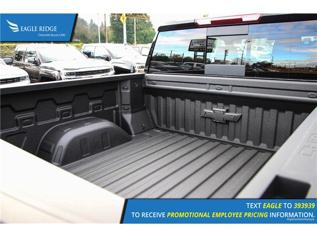 2019 Chevrolet Silverado 1500 LT (Stk: 99202A) in Coquitlam - Image 8 of 18