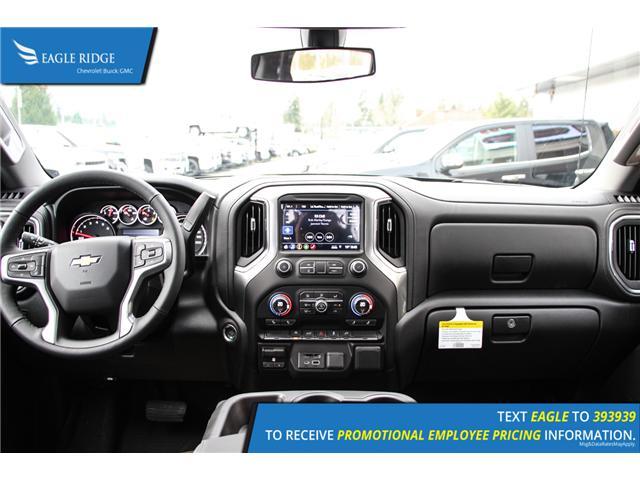 2019 Chevrolet Silverado 1500 LT (Stk: 99202A) in Coquitlam - Image 9 of 18