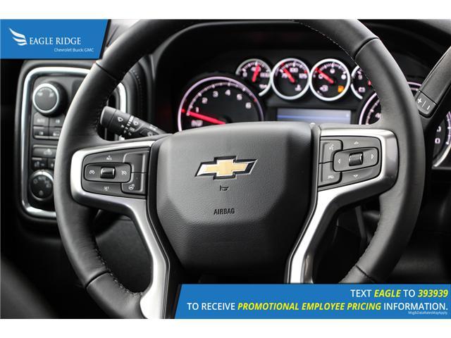 2019 Chevrolet Silverado 1500 LT (Stk: 99202A) in Coquitlam - Image 10 of 18