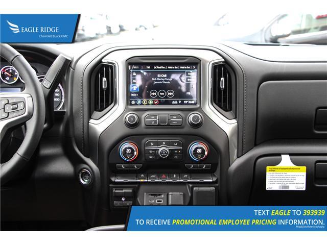 2019 Chevrolet Silverado 1500 LT (Stk: 99202A) in Coquitlam - Image 11 of 18