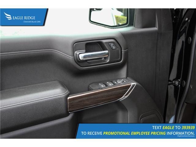 2019 Chevrolet Silverado 1500 LT (Stk: 99202A) in Coquitlam - Image 13 of 18