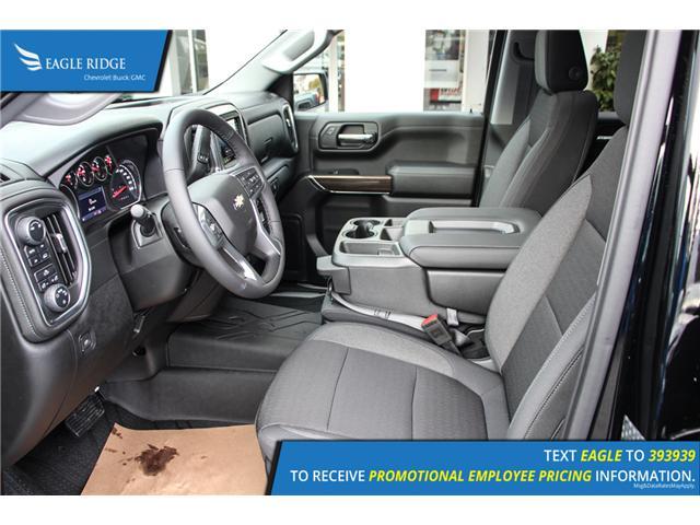2019 Chevrolet Silverado 1500 LT (Stk: 99202A) in Coquitlam - Image 17 of 18
