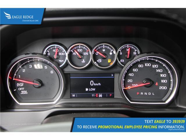 2019 Chevrolet Silverado 1500 LT (Stk: 99202A) in Coquitlam - Image 14 of 18