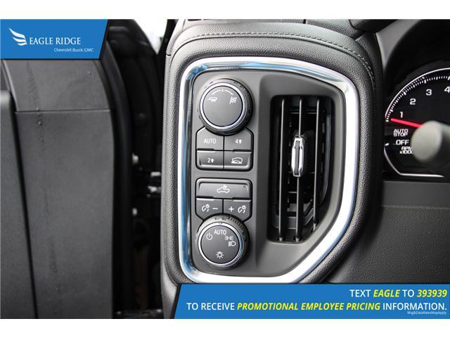 2019 Chevrolet Silverado 1500 LT (Stk: 99202A) in Coquitlam - Image 16 of 18