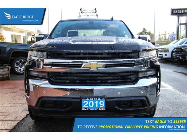 2019 Chevrolet Silverado 1500 LT (Stk: 99209A) in Coquitlam - Image 2 of 14