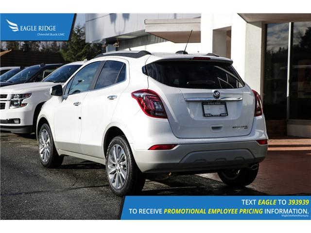 2019 Buick Encore Preferred (Stk: 96603A) in Coquitlam - Image 5 of 17