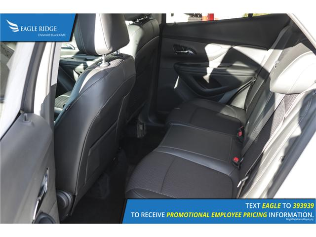 2019 Buick Encore Preferred (Stk: 96603A) in Coquitlam - Image 17 of 17