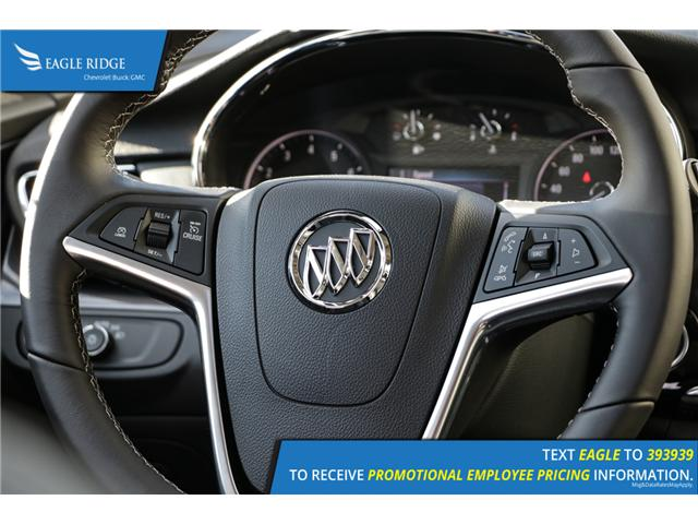 2019 Buick Encore Preferred (Stk: 96603A) in Coquitlam - Image 10 of 17
