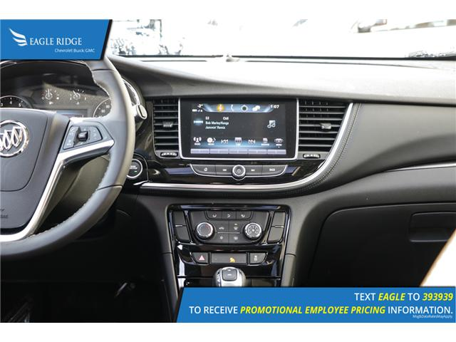 2019 Buick Encore Preferred (Stk: 96603A) in Coquitlam - Image 11 of 17