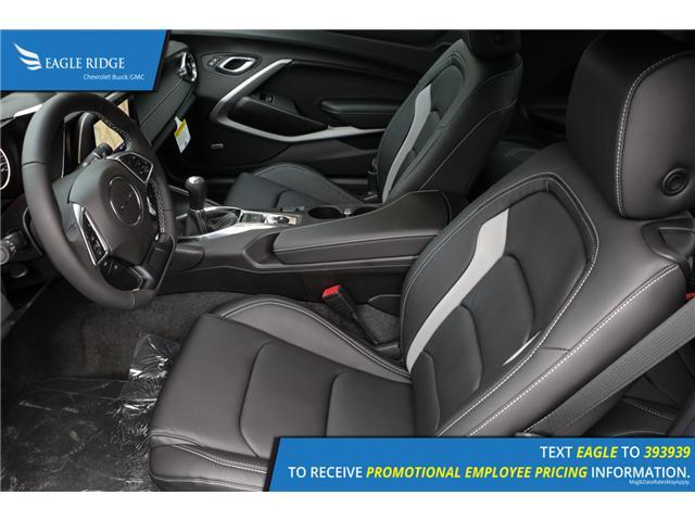 2019 Chevrolet Camaro 3LT (Stk: 93001S) in Coquitlam - Image 13 of 14