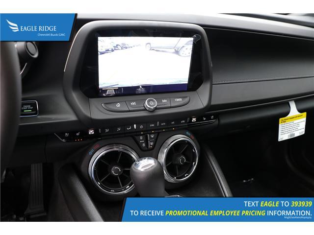 2019 Chevrolet Camaro 3LT (Stk: 93001S) in Coquitlam - Image 11 of 14