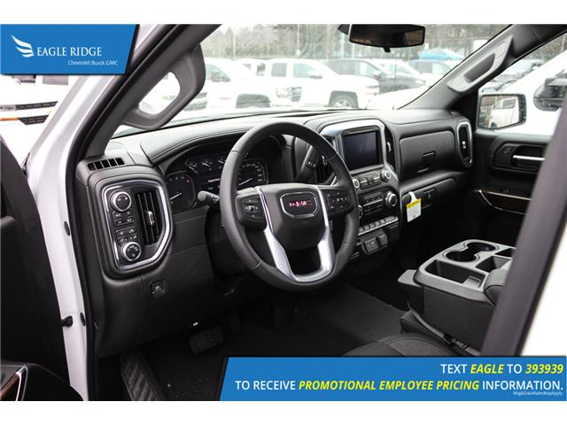2019 GMC Sierra 1500 Elevation (Stk: 98218A) in Coquitlam - Image 2 of 5