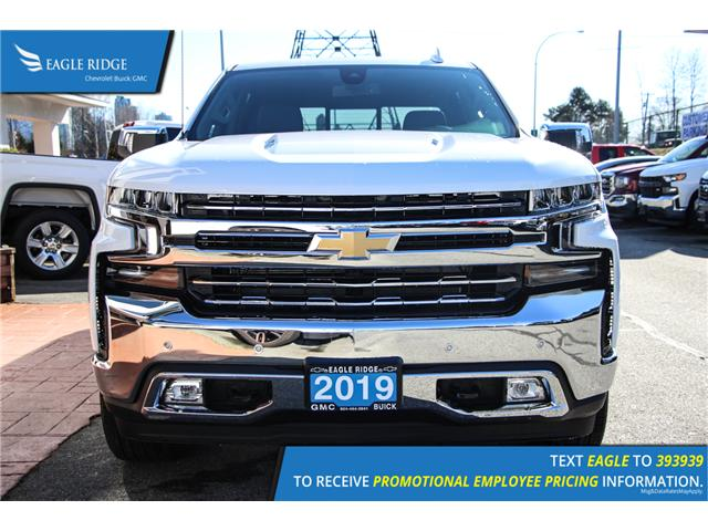2019 Chevrolet Silverado 1500 LTZ (Stk: 99238A) in Coquitlam - Image 2 of 19