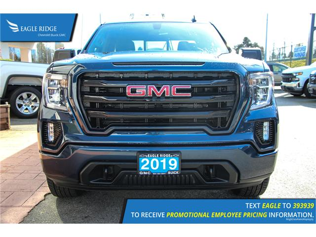 2019 GMC Sierra 1500 Elevation (Stk: 98246A) in Coquitlam - Image 2 of 16