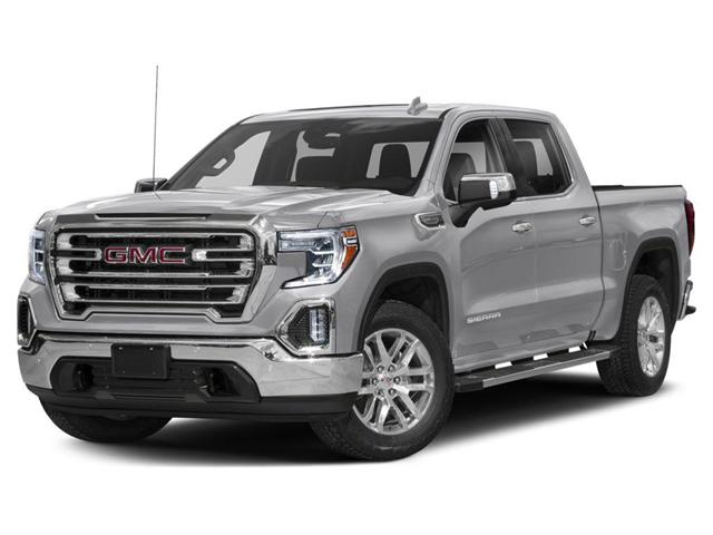 2019 GMC Sierra 1500 Elevation (Stk: 98244A) in Coquitlam - Image 1 of 10