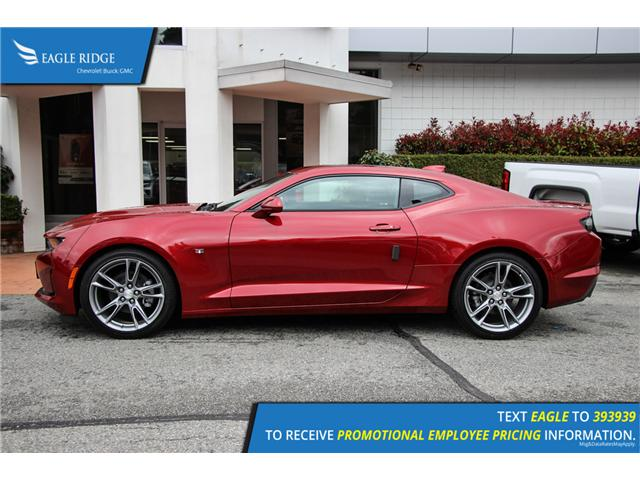 2019 Chevrolet Camaro 1LT (Stk: 93004A) in Coquitlam - Image 3 of 16