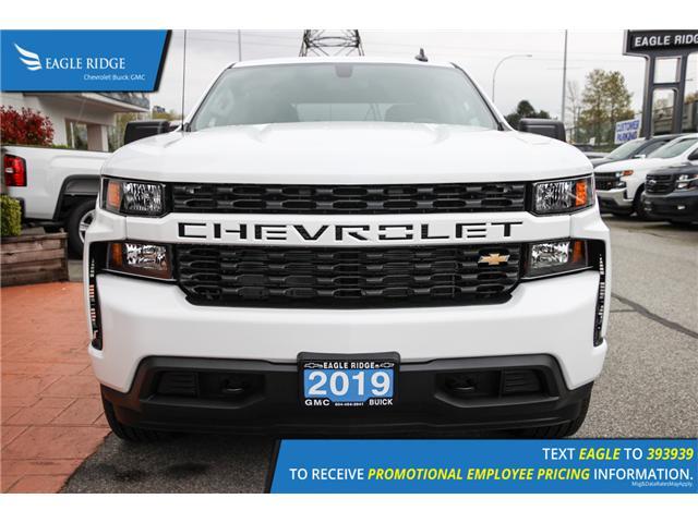 2019 Chevrolet Silverado 1500 Silverado Custom (Stk: 99244A) in Coquitlam - Image 2 of 17