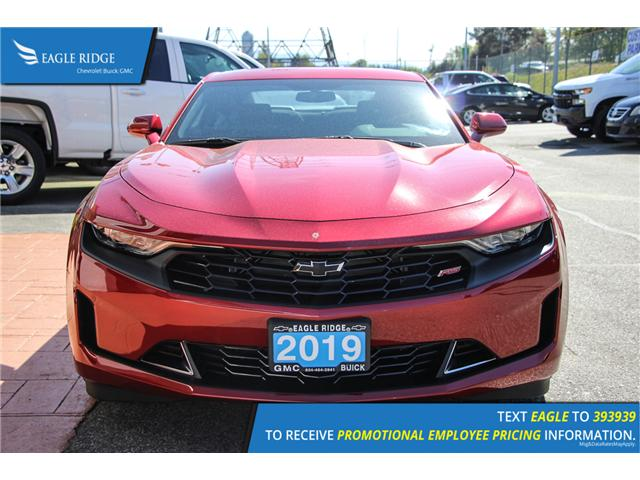 2019 Chevrolet Camaro 1LT (Stk: 93008A) in Coquitlam - Image 2 of 16