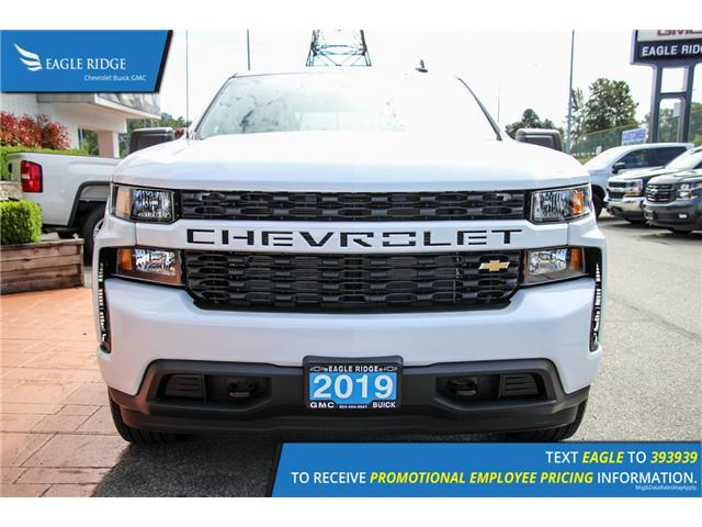 2019 Chevrolet Silverado 1500 Silverado Custom (Stk: 99248A) in Coquitlam - Image 2 of 16