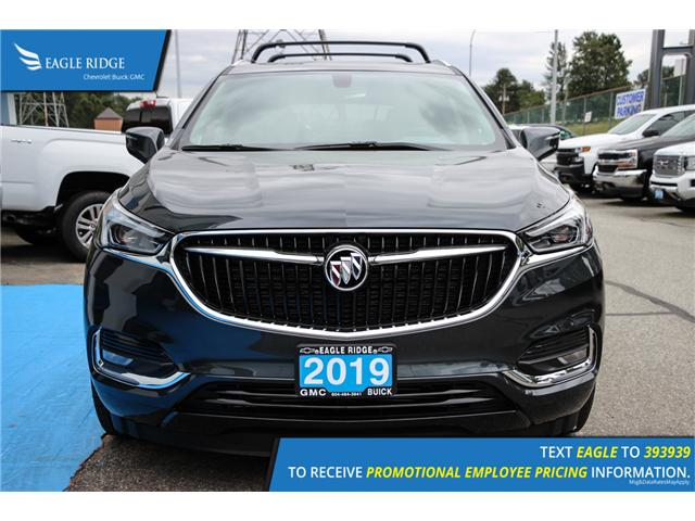 2019 Buick Enclave Essence (Stk: 97901A) in Coquitlam - Image 2 of 18