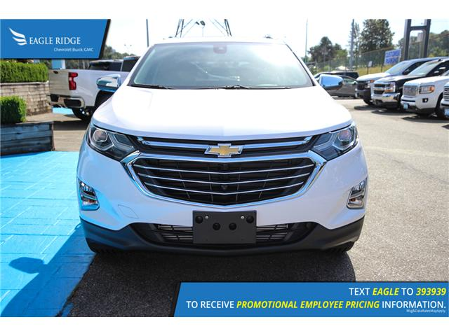 2019 Chevrolet Equinox Premier (Stk: 94629A) in Coquitlam - Image 2 of 18