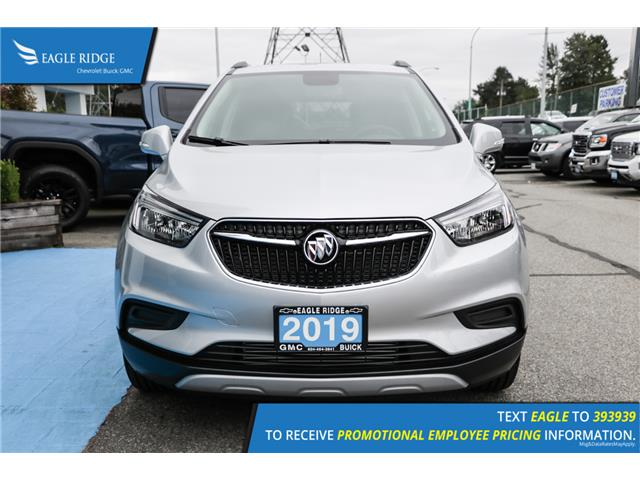 2019 Buick Encore Preferred (Stk: 96618A) in Coquitlam - Image 2 of 17