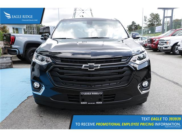 2019 Chevrolet Traverse 3LT (Stk: 95614A) in Coquitlam - Image 2 of 20