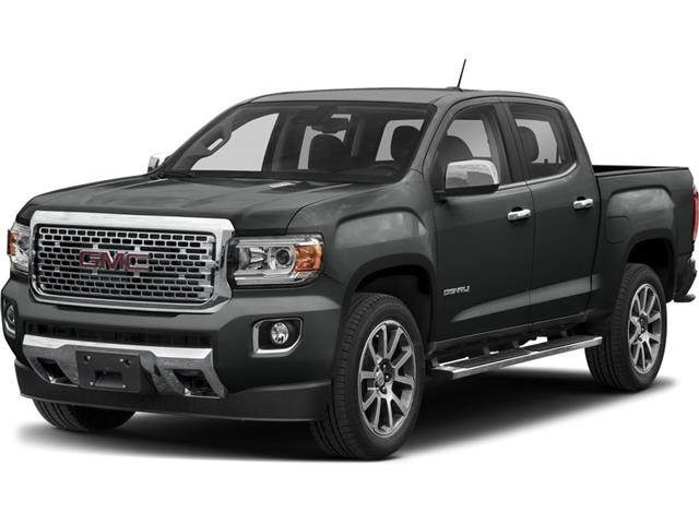 2019 GMC Canyon Denali (Stk: 98038A) in Coquitlam - Image 1 of 2