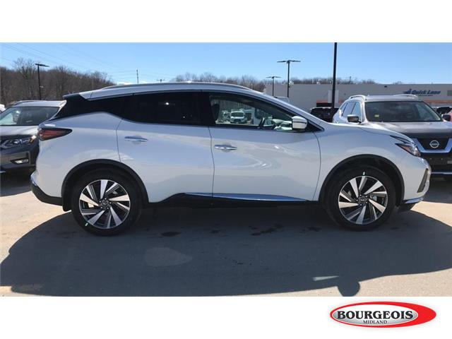 2019 Nissan Murano SL (Stk: 019MR1) in Midland - Image 2 of 15