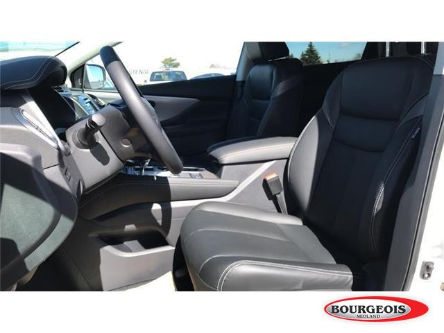 2019 Nissan Murano SL (Stk: 019MR1) in Midland - Image 4 of 15