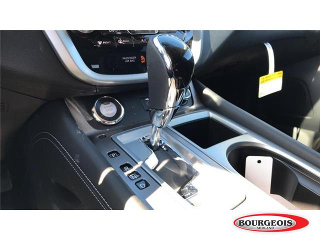 2019 Nissan Murano SL (Stk: 019MR1) in Midland - Image 9 of 15