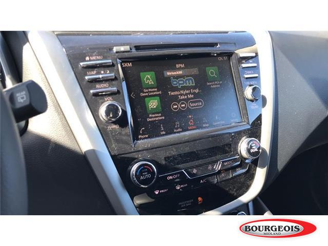 2019 Nissan Murano SL (Stk: 019MR1) in Midland - Image 11 of 15