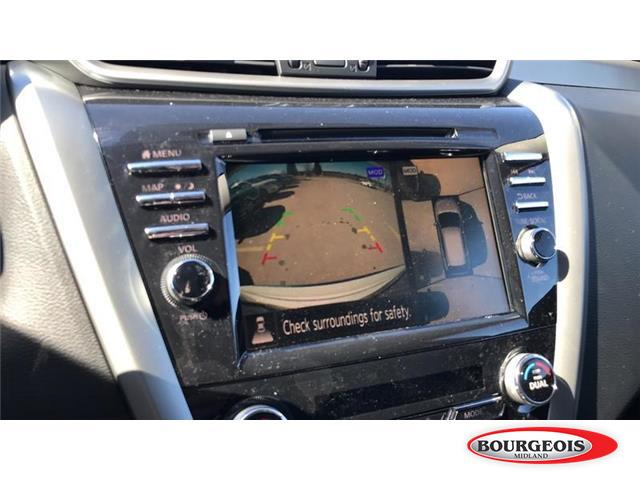2019 Nissan Murano SL (Stk: 019MR1) in Midland - Image 13 of 15