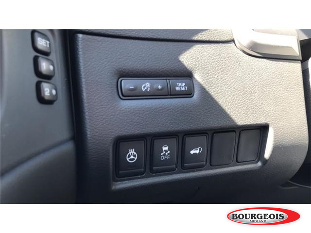 2019 Nissan Murano SL (Stk: 019MR1) in Midland - Image 14 of 15
