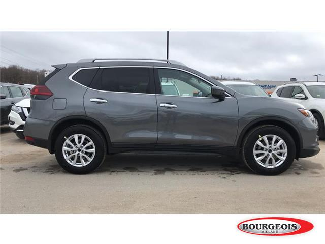 2019 Nissan Rogue SV (Stk: 019RG6) in Midland - Image 2 of 18